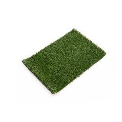 20 / 30 / 40 mm cor verde paisagem decorativa de relva artificial