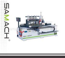 自動Solidwoodのボードの切断の接着剤指の接合箇所のShaper機械