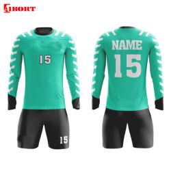 Aibort nouveau modèle de gros kits sport Soccer Jersey (T-SC-28)