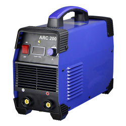 Arc200 inversor DC Arc máquina de solda