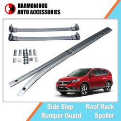 OE Art-Dach-Gepäck-Zahnstangen und Querstäbe für Honda Cr-v 2012 2015 CRV