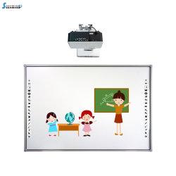 Electrónica multitáctil de pizarra interactiva digital de enseñanza IR SMART Board