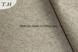 Обычная Slipcover Dobby полиэфирная ткань (fth31937)