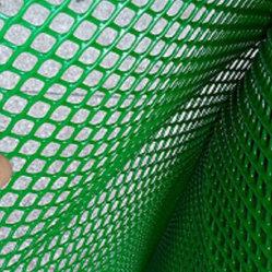 Длина с высоким пределом упругости пластиковые сетки для защиты