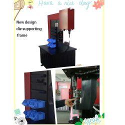 低コスト用途モデル: ULYP-518 または 618 手動制御油圧式ファスナー挿入プレス機 BSO 、ナット、 FH ねじ挿入用