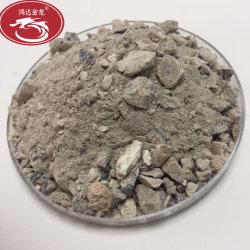 La alúmina refractarios morteros refractarios Castable de aluminio de alta