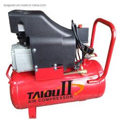 使用された移動可能な車ACピストンねじ高圧回転式携帯用空気ポンプ圧縮機の圧縮機