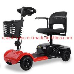 大人のための4つの車輪の移動性のスクーターATVを折る2020新しいデザイン