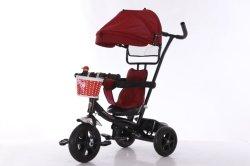 Инвалидных колясках дети поездка на игрушки с выталкивателем и зонтик