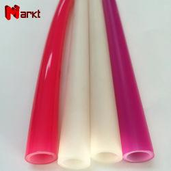 Pex Rohr-Gefäße in der roten Farbe