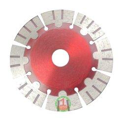 Алмазные пилы режущего диска колеса для сухой резки