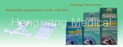 A acupuntura, Moxibustão e materiais (ME-025)