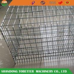 Malha de arame galvanizado para compartimento de frango/Coop deriva