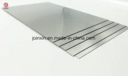 Kundenspezifische Aluminium-/Edelstahl-/Kupfer-/Titan-/Nickel-Umhüllung-Platte