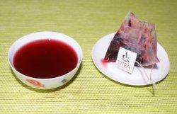 Пособничество пищеварение Anti-Cancer артериального давления вниз чай Bag гибискуса чай