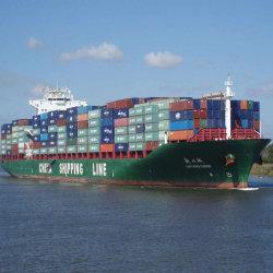 中国からのフィンランドKotkaへの海の出荷