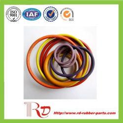 Wear-Resistant 70shore 80 Shore A NBR de caoutchouc de silicone EPDM FKM FPM JOINT TORIQUE
