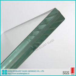 Rimuovere i prodotti di vetro della stanza da bagno di vetro antiscorrimento di vetro di vetro Tempered del panino di vetro laminato