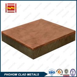 Soem-zusammengesetztes Material Bushin Factory/Bi-Metal Bushing/Bi Metallbuchse, Exkavator