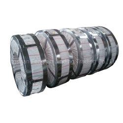 0.4mm bis 3.5mm die Stärke Z275 galvanisierte kaltgewalzten Stahlstreifen