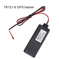 Mini GPS tracker pour voiture, camion, motocyclette, camion la surveillance des savoirs traditionnels de gestion de flotte121-S