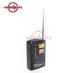 Multi fonction Détecteur de signal RF polyvalente Identifier et localiser les caméras IP sans fil WiFi 2.4G Bugwireless Téléphone GSM téléphone intelligent de la caméra
