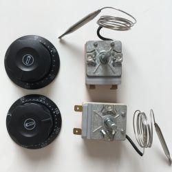 電気オーブンのための50-300degrees自我の温度調節器