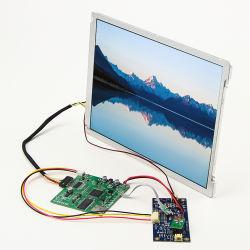 注入の産業機械のためのカスタマイズされたTFT LCD 10.4inch LCDのパネル