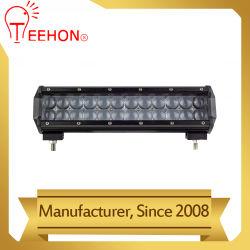 듀얼 로우 72W LED 자동 조명 바(4D 렌즈 포함