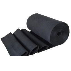 Активированный уголь волокна бумаги