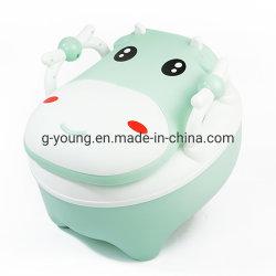 Высокое качество поставщиков детский пластиковый детского сиденья горшок стул туалет