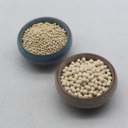 5A Molecular SIEVE 흡착제 ISO9001 - 2008 인증 획득