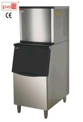 150kg Réfrigérateur/glace commerciale Making Machine/ Ice Cube Maker Prix de la machine
