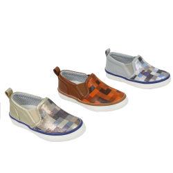 [كسوتوم] فروة غنم جلد مطّاطة [أوتسل] مقسين مزح طفلة أحذية