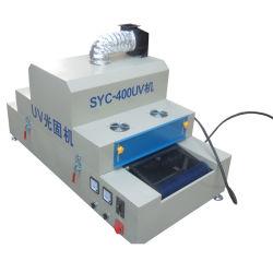 Syc-400 de UVLamp die van het tafelblad Machine voor de Druk van het Scherm genezen