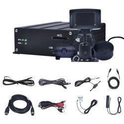 A dsm+Adas+GPS Car anticolisão de plataforma Monitor da Câmara de fadiga, módulo ultra-sónico de alarme de carro