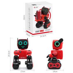 2018 Nouvelle version de Smart 2.4G Jouets rechargeable du robot RC rc jouet pour les garçons H1528884