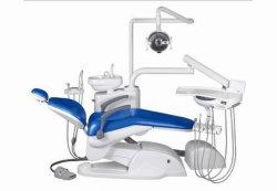 DC3000 hoch entwickeltes zahnmedizinisches Multifunktionsgerät, medizinischer zahnmedizinischer Stuhl mit Qualität