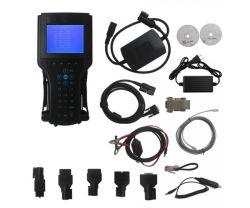 Best Tech2 Scanner de diagnóstico para GM / Saab / Opel / Suzuk / Holden / motor Isuzu adicionar cartão de 32 MB (um modelo de software para GM Tech 2 II)