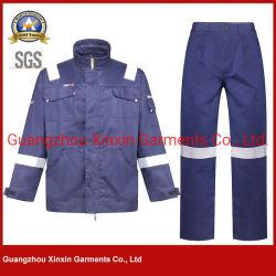 安全摩耗の反射安全大人(W979)のための反射安全作業摩耗