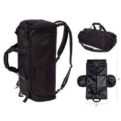 3 в 1 Поездки Duffel рюкзак швейной сумка - поездки в зависимости от подушки безопасности
