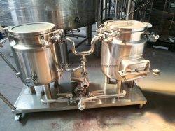 学校のためのカスタマイズされたSUS304テストビール装置か実験室装置