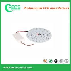 LED-Lichtleisten Leiterplatte starre Bar Leiterplatte Aluminium PCBA Montage