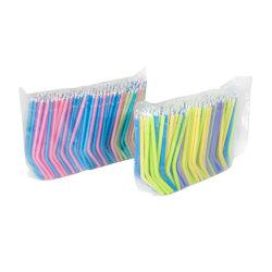 أسنانيّة ثلاثيّة محقنة فوّهة طرف, هواء أسنانيّة مستهلكة/ماء [3-وي] محقنة طرف