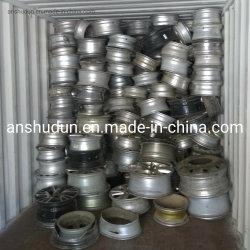 Schroot van de Hub van het Wiel van de Hub van het Wiel van het Afval van het aluminium het Materiële