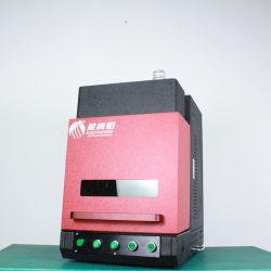 Hgj-a-1 Petit et fermé de fibres d'arrêt machine de marquage