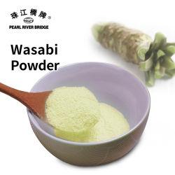 Wasabi 1kg de poudre Pearl River Bridge Brand raifort de haute qualité/Wasabi pour Sushi/l'industrie alimentaire