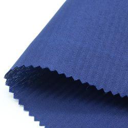 100% Polyester Tc90/10 80/20 65/35 Einfarbig oder Fischgrät Fabrik Taschenfutter Stoff für Futter