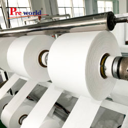 25GSM PP materiale melt soffiato tessuto non tessuto Produttore