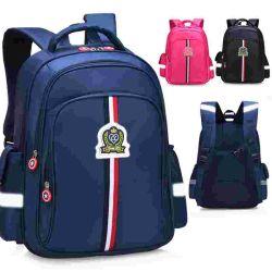 Gli zainhi della cancelleria dei capretti per la High School centrale elementare delle ragazze dei ragazzi insacca Bookbag